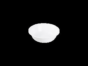 コレール ウインターフロストホワイト 中ボウルJ418-N