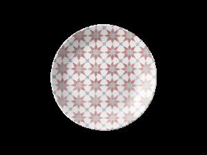 コレール アマルフィロッサ 中皿J108-AMN