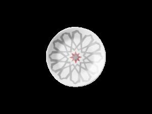 コレール アマルフィロッサ 小皿J106-AMN