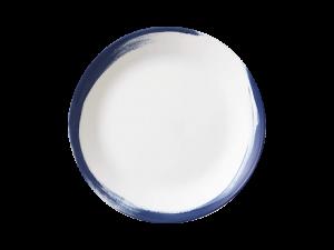 コレール ビビッドスプラッシュ 大皿J110-VVS
