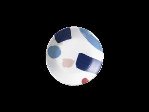 コレール ビビッドスプラッシュ 小皿J106-VVS