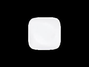 コレール ウインターフロストホワイト スクエア小皿J2206-N