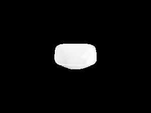 コレール ウインターフロストホワイト スクエア小ボウルJ2310-N