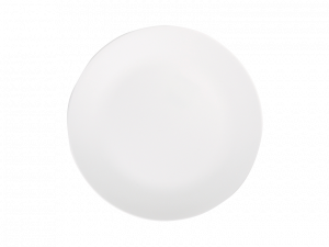 コレール ウインターフロストホワイト 大皿J110-N