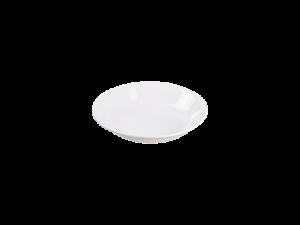 コレール ウインターフロストホワイト 深皿小J413-N