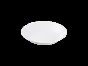 コレール ウインターフロストホワイト 深皿J420-N