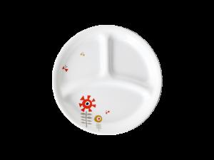 コレールケイユクッカ ランチ皿(小)J385-KJKA