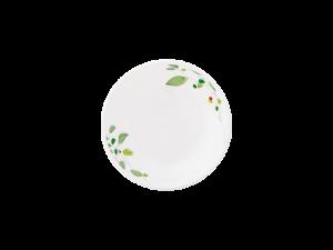 コレール グリーンブリーズ 小皿J106-GB