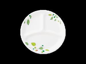 コレール グリーンブリーズ ランチ皿(小)J385-GB