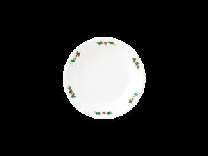 コレール スウィートストロベリー 小皿J106-SWT
