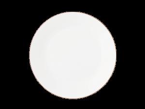 コレール タフホワイト(ネイチャー) 大皿J110-CRB