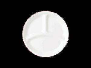 コレール タフホワイト(ネイチャー) ランチ皿(小)J385-CRB
