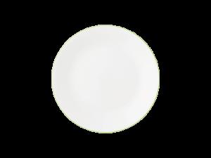 コレール タフホワイト(リーフ) 中皿J108-CRG
