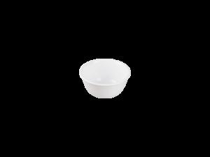 コレール ウインターフロストホワイト 小鉢J406-N