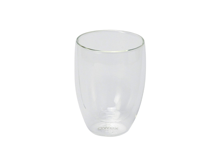 Glass & Cup